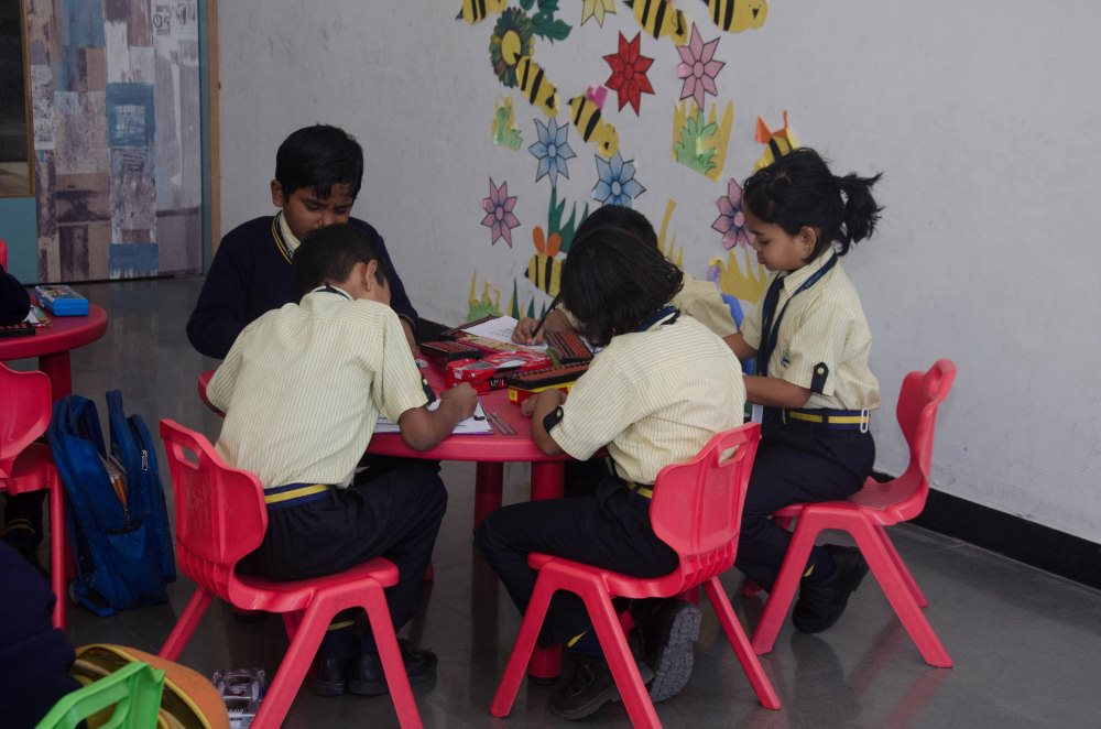 top 10 cbse schools in amravati vijaya school learning in the group