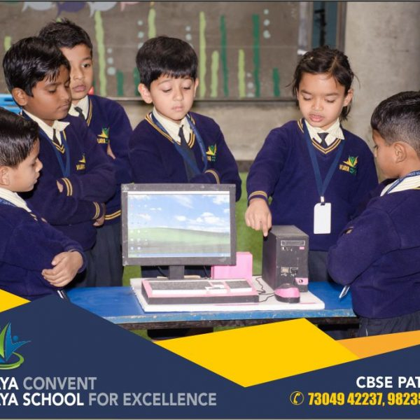 science day tech day student activities student talent hunt student knowledge competitions which is best school in amravati