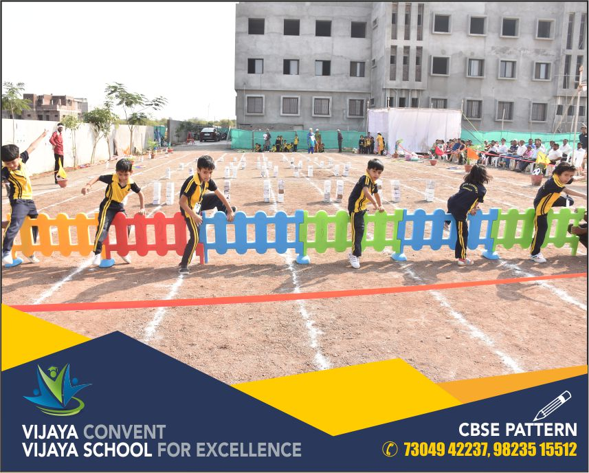 activity oriented school cbse deffent school best curriculum school in amravati knowledge sports infrastructure school sports education running competition sports day photos