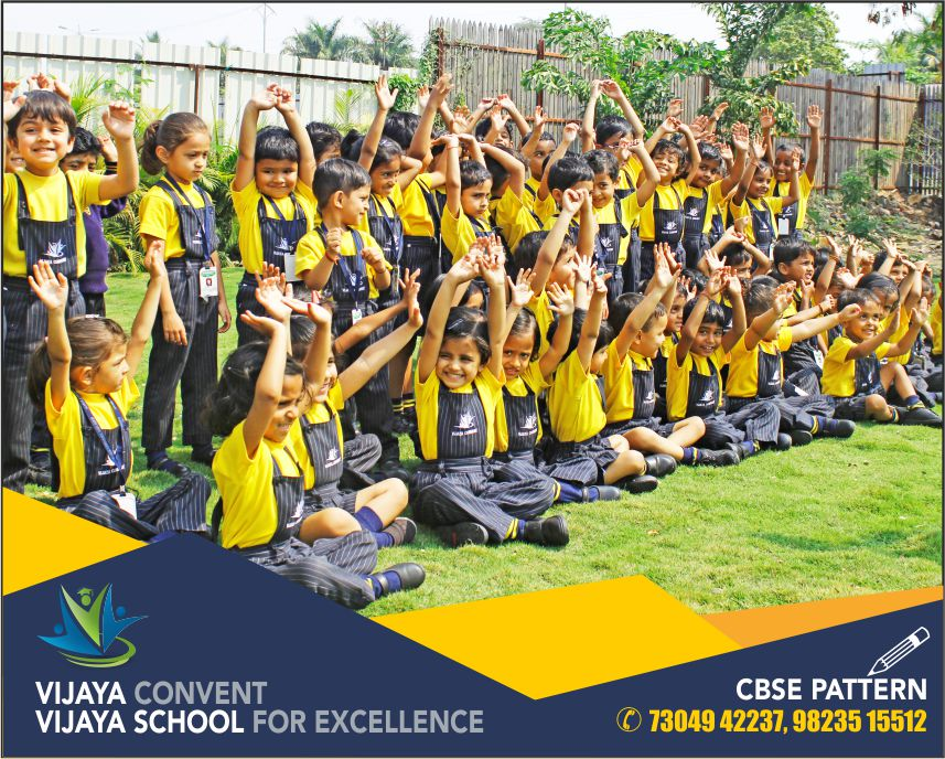 best school near badnera road sainagar best school in sai nagar area amravati