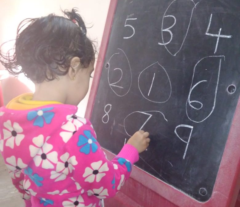CBSE School Blackboard Activities for the Active Learning