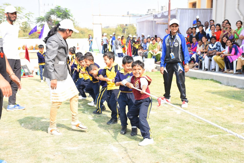 annual-sports-day-for-vijaya-convent-school-amravati