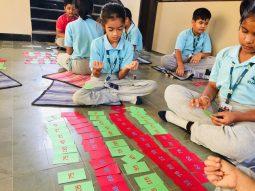 english-medium-schools-in-amravati-teaching-students-math-with-fun-activity