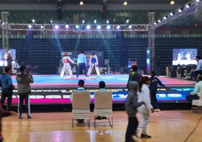 taekwondo-vijaya-convent-school-amravati