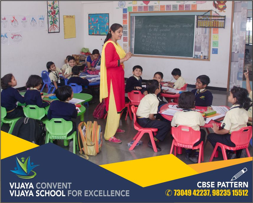 best teaching staff in school digital classrooms cbse norms cbse topper lkg ukg palyhouse nursery class rooms