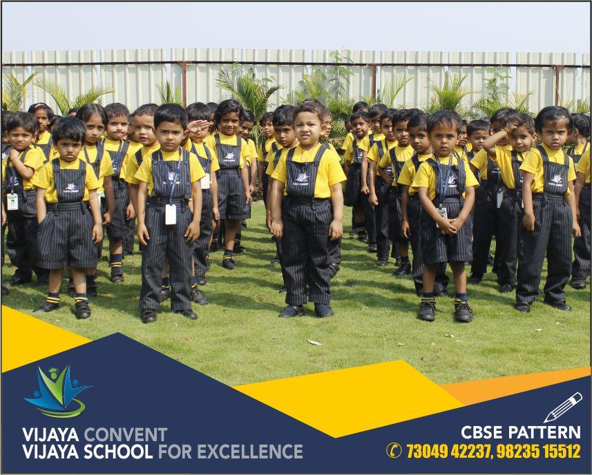 cbse school at sai nagar amravati cbse school badnera road amravati vijaya convent
