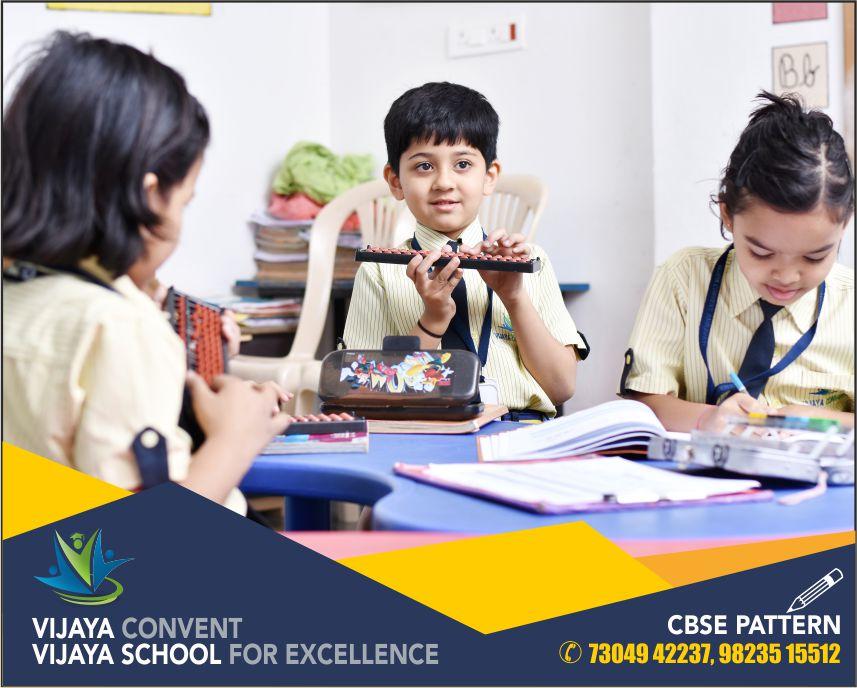 digital classrooms best infrastructure school top 5 schools top 10 schools bright students top reviews school reviews vijaya convent reviews free school images photos free photos of student