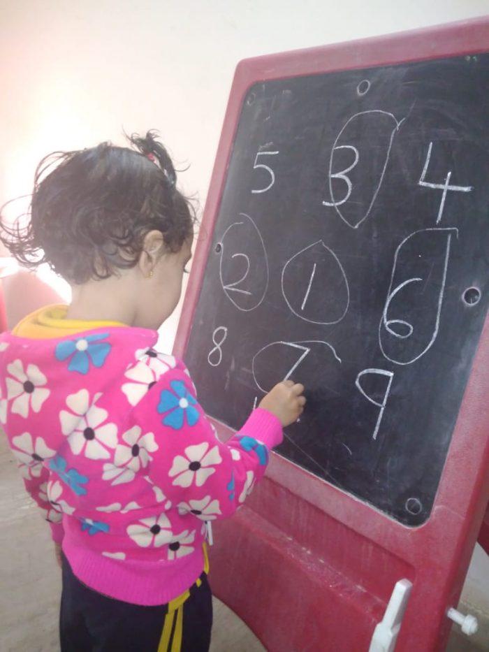 CBSE School Blackboard Activities for the Active Learning