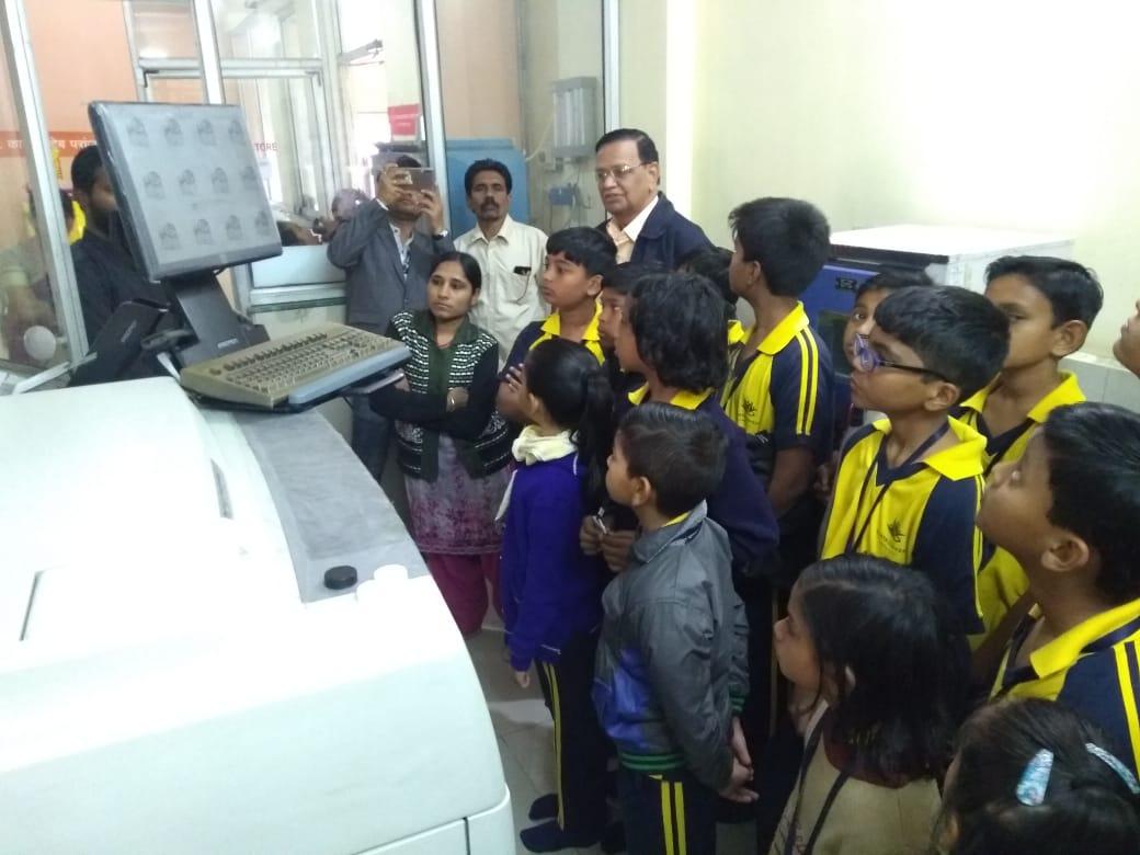 Best English Medium School Amravati - Boys