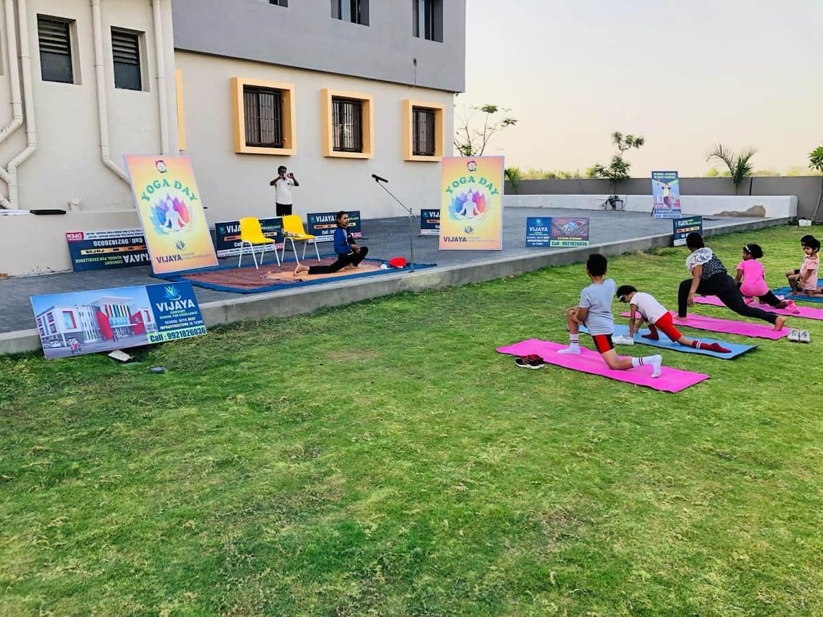 Summer-camp-activity-Best-school-in-amravati