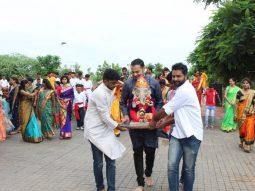 Festival-celebration-in-popular-school-in-amravati