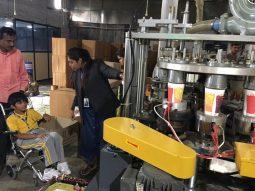top-5-best-schools-in-amravati-students-in-industry-visit