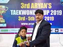 taekwondo-vijaya-convent-school-amravati-cbse