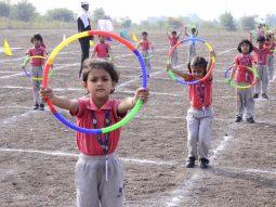 top-cbse-school-sport-day-vijay-convent