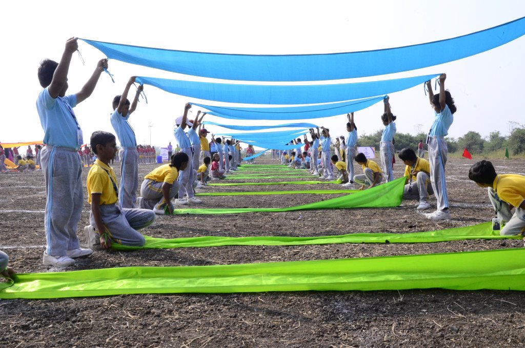 top-school-in-amravati-sport-day-vijay-convent