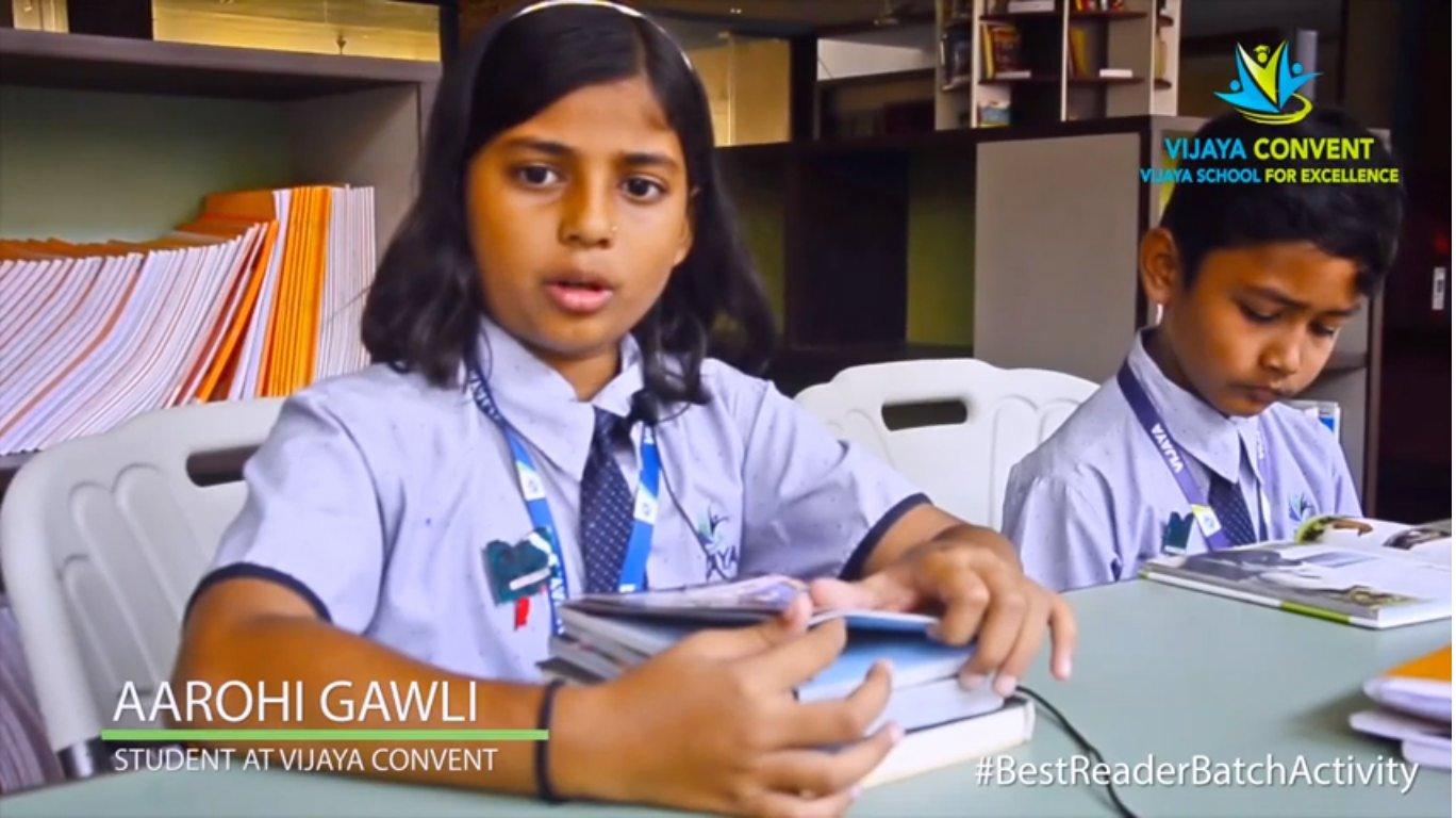 Arohi Gwali – Student